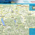Interaktive Regionskarte