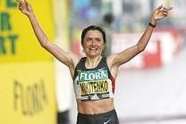 Irina Mikitenko wird in Peuerbach starten